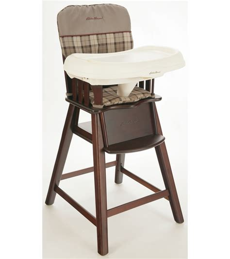 Eddie Bauer Cing Chair by Eddie Bauer High Chairs Hoomegen
