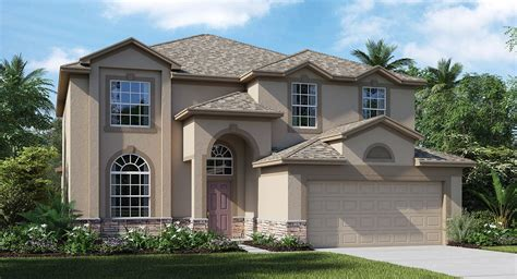 Lennar Homes Florida by Stonegate At Ayersworth New Home Community Wimauma