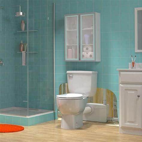 toilets for basements that flush up 1000 ideas about upflush toilet on basements