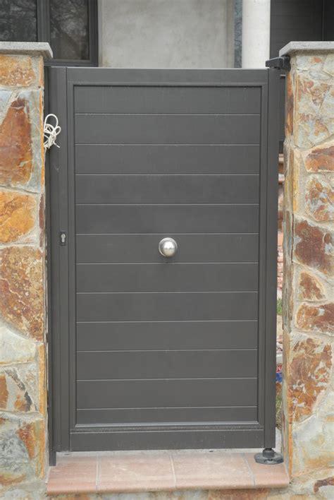 puertas de jardin precios puertas de jard 237 n seccionales aluminios no 225 in gar 233 s