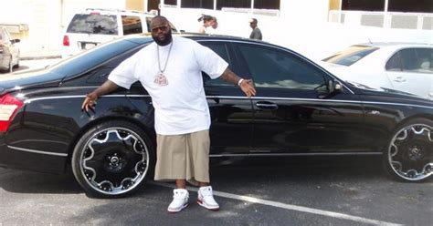 rick ross maybach car rick ross maybach cars