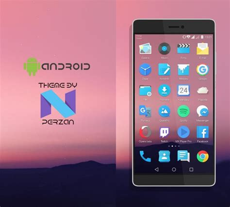 themes zero android n theme available for emui 3 1 and 4 0