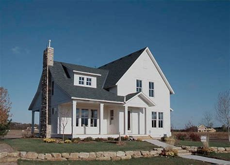 sala architects prairie farmhouse sala architects home pinterest