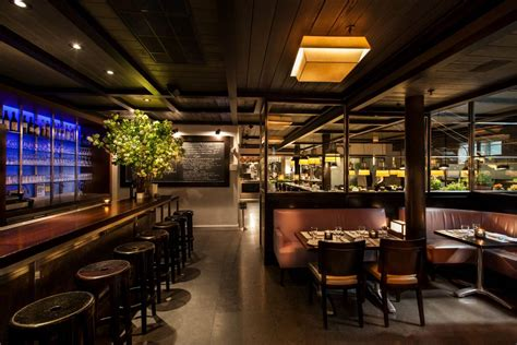 top bars in soho nyc mercer kitchen the official guide to new york city