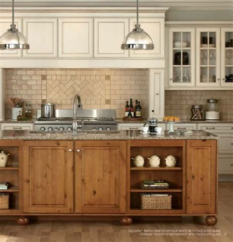 Mid Continent Cabinetry Brochure