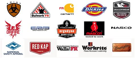 boat clothes brands safety clothing brands we carry