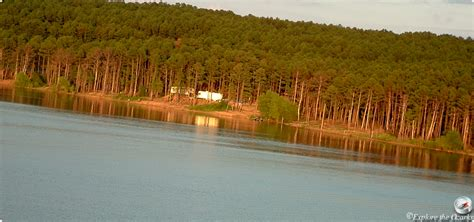 Mcgee Creek State Park Cabins by Mcgee Creek State Park Of Oklahoma Explore The Ozarks