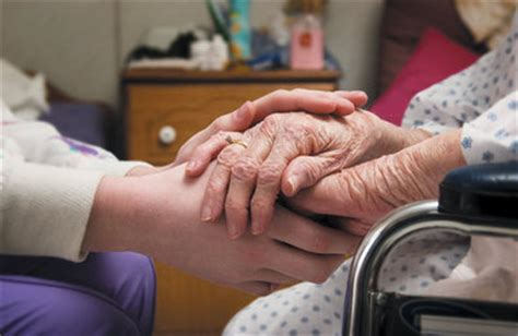 hospice vs comfort care fuzzy science palliative care