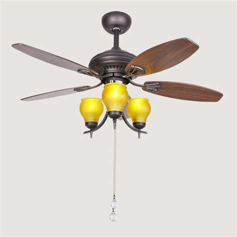Ceiling Fans Europe by Fashion Vintage Ceiling Fan Lights European Style Fan