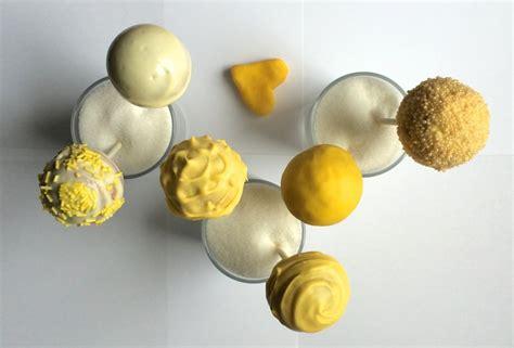Hochzeit Kuchen by Hochzeits Cake Pops Rezept Webundwelt