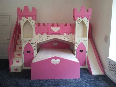 princess bunk beds 1000 ideas about princess beds on pinterest castle bed