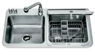 Stainless Steel Dish Cabinet Kitchenaid In Sink Dishwasher Kitchen Design Photos