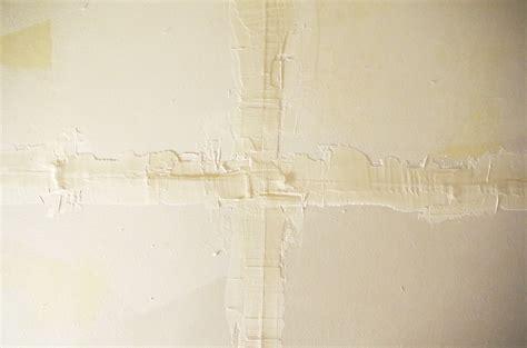 Drywall In Garage Code by Garage Update Ceiling Sealing Plaster Disaster