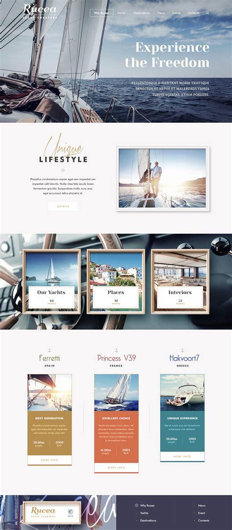 web layout behance website design part 1 on behance