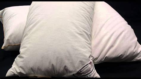 almohadas de plumas almohadas de plumas