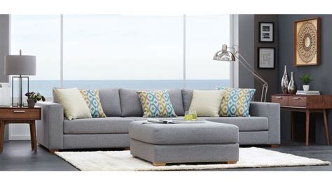 Harvey Norman Living Room Furniture Casper 3 Fabric Lounge Lounges Living Room Furniture Outdoor Bbqs Harvey Norman