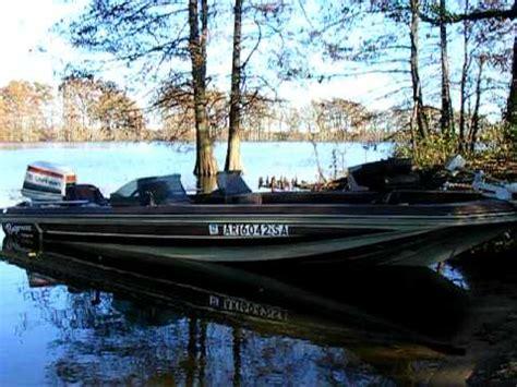 ranger boats nd 1978 ranger aztec 1750 v for sale youtube