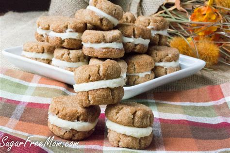 Forget The Snickerdoodle A Snickers Cookie Instead by Sugar Free Snickerdoodle Creme Cookies