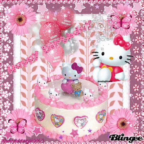 wallpaper hello kitty yang bisa bergerak search results for animasi hello kitty pink bergerak