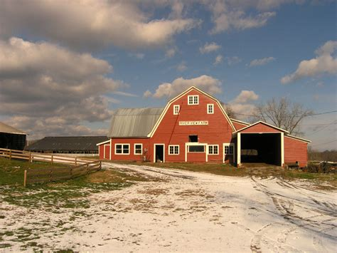 gambrel roof barns view image place