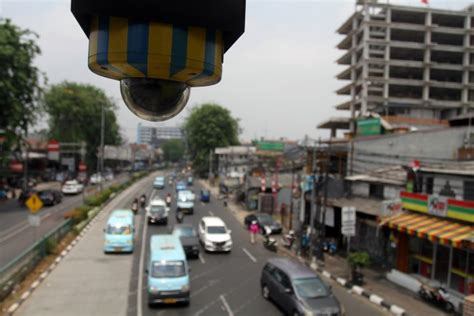 Cctv Di Surabaya dishub surabaya tambah 15 cctv e tilang di jalanan kota pahlawan faktualnews co