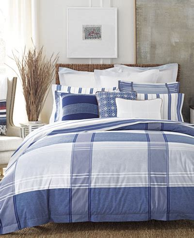 tommy hilfiger bedding outlet closeout tommy hilfiger lambert s cove bedding collection