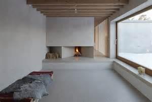 atrium house atrium house in gotland sweden by tham videg 229 rd arkitekter homeli