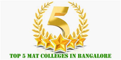 Colleges In Mat by Top 5 Mat Colleges In Bangalore For Direct Admission 2018 2020