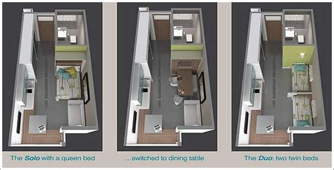 400 Sq Ft Apartment socketsite a big vote for micro units in san francisco