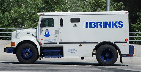armored car security guard info