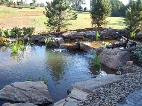 aquascape pond spring summer pond maintenance gulf shores lower