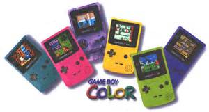top gameboy color 301 moved permanently