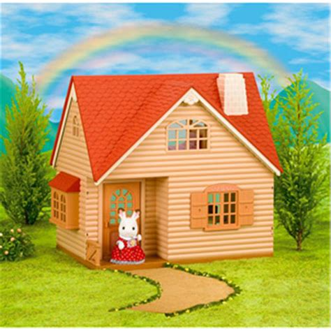 Calico Cottage Inc by Calico Critter Cozy Cottage Stevensons Toys