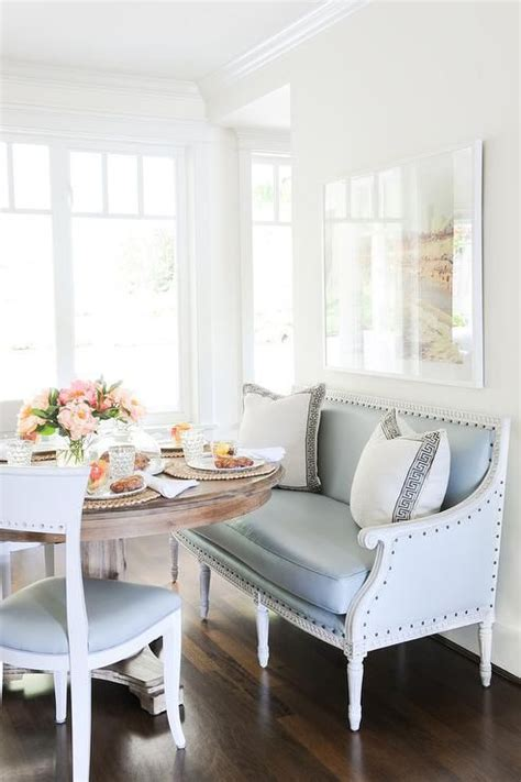 17 best ideas about settee dining on