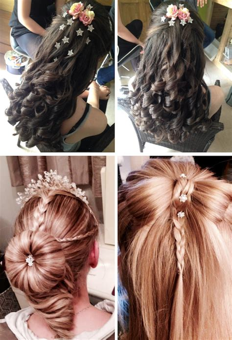 Wedding Hair Accessories Leicestershire by Wedding Hair West Midlands Hair Wedding Fares West