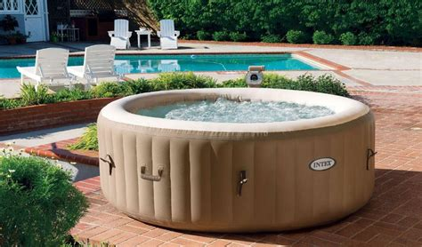 outdoor hot tub why outdoor jacuzzi hot tubs are so popular backyard