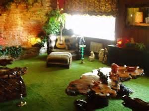 Jungle Room by The Jungle Room Graceland Photo