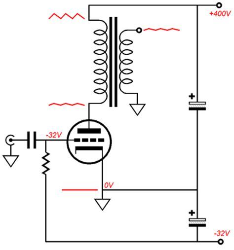 100k cathode resistor diy asylum