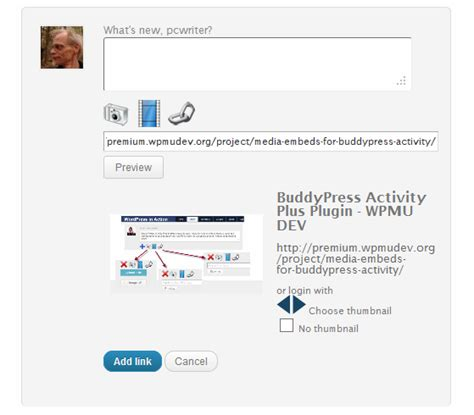 wpmu dev buddypress activity plus plugin v1 6 5 pluginsmart