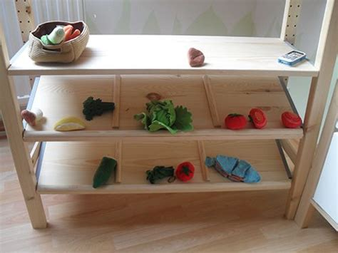 Ikea Ivar Ideen Kinderzimmer by Kaufmannsladen Selber Bauen 9 Ideen Babybirds