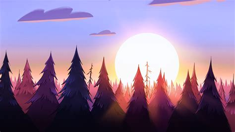 gravity falls background gravity falls hd wallpapers for desktop