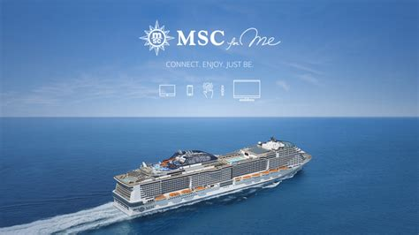 msc launch 130 smart features for new digital guest experience cruise bulletin