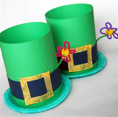 st patricks day crafts 10 awesome st s day crafts for kiddie foodies