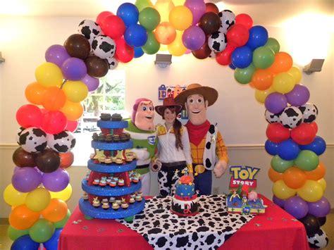 themes toy story woody toy story party theme kids parties toy story