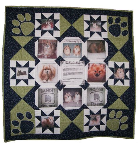 Quilt Contest by All Things Crafty Entering Pets On Quilts Contest