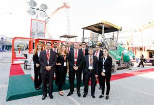 genavco and partners take intermat