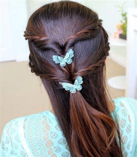 bebexo hairstyle fancy rope braid half up bebexo hair styles