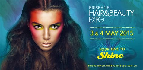 hair and makeup expo brisbane school of hairdressing beauty