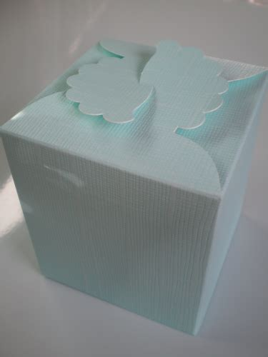 Bloom Box Blue Preserved Flower Uk 10 X10 Cm linen effect box x10 clearance dried flowers daisyshop