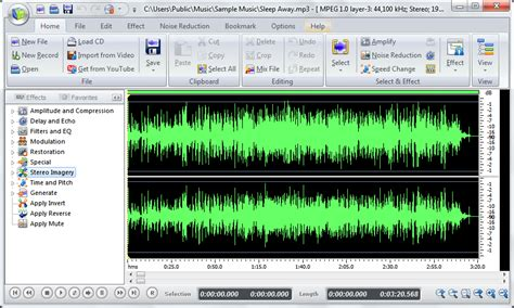 audio video editing software free download full version for windows 7 free audio editor 2015 v9 2 4 free download software
